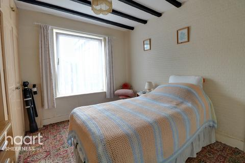 2 bedroom chalet for sale - Plough Road, Sheerness