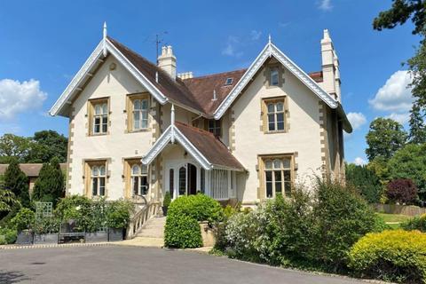 4 bedroom flat for sale - The Park, Cheltenham