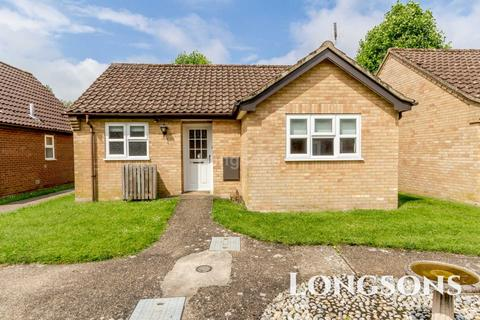2 bedroom retirement property for sale - Northwell Place, Swaffham