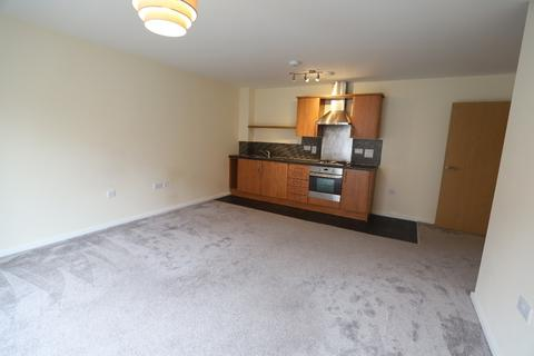 2 bedroom flat to rent - Tattershall Court, Lock 38, Cliffe Vale, Stoke-on-Trent, ST4