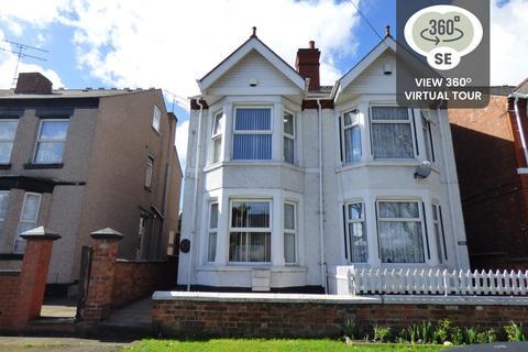 Studio to rent - Lythalls Lane, Coventry, CV6 6FS