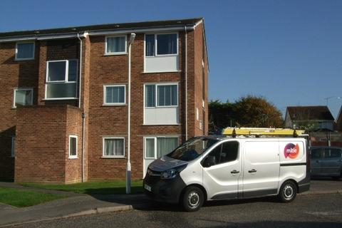 2 bedroom flat to rent - Snowdrop Close, Chelmsford CM1