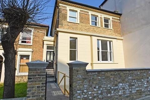 Notting Hill Genesis - No.4 Oxford Road