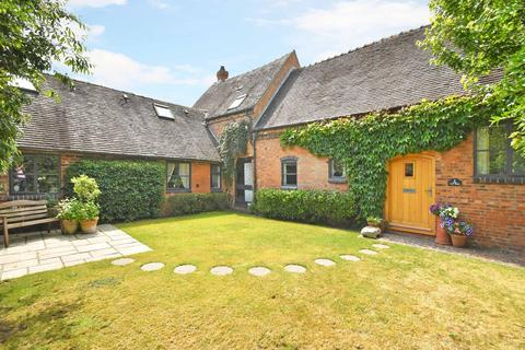 6 bedroom barn conversion for sale - Seighford, Stafford, ST18