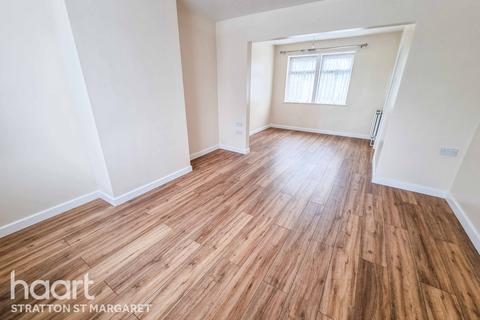 3 bedroom terraced house for sale - Marlowe Avenue, Swindon