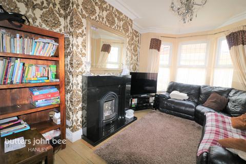 3 bedroom terraced house for sale - Greengates Street, Stoke-On-Trent ST6 6BL