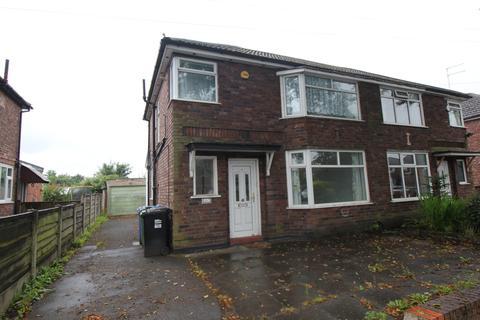 3 bedroom semi-detached house for sale - Bradfield Road UIrmston