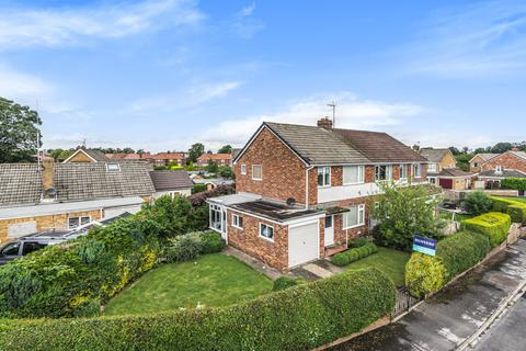 3 bedroom semi-detached house for sale - Oxton Drive, Tadcaster
