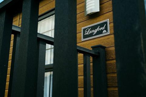 2 bedroom detached bungalow for sale - Swallow Lakes, Little London, Longhope, Gloucestershire