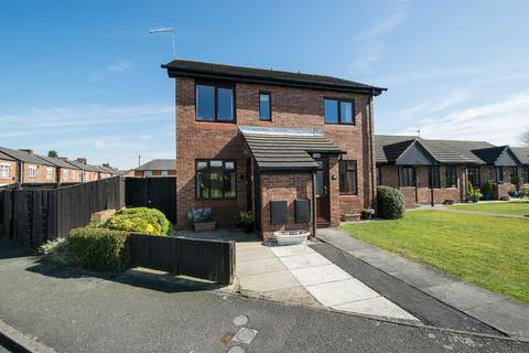 2 bedroom apartment for sale - Laxton Way, Middlewich, Cheshire, CW10