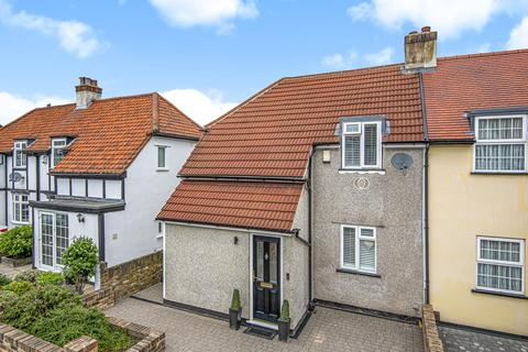 3 bedroom semi-detached house for sale - Southlands Road, Bromley