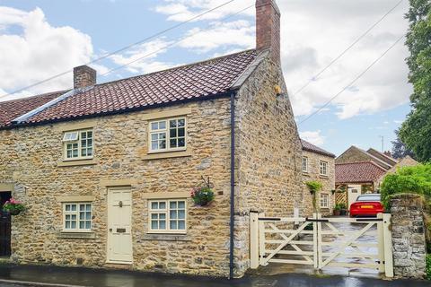 5 bedroom cottage for sale - High Street, Helmsley