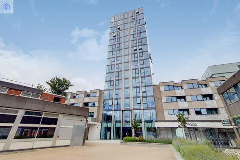 1 bedroom flat for sale - Hill House, 17 Highgate Hill, N19 5NA