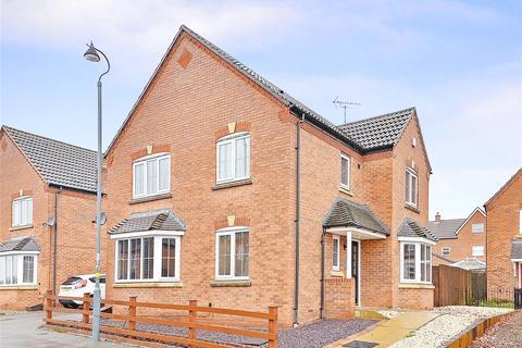 4 bedroom link detached house for sale - Trostrey Road, Birmingham, B30