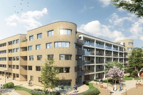 3 bedroom apartment for sale - Plot K26 at Manor Place Depot, Manor Place, Elephant and Castle SE17