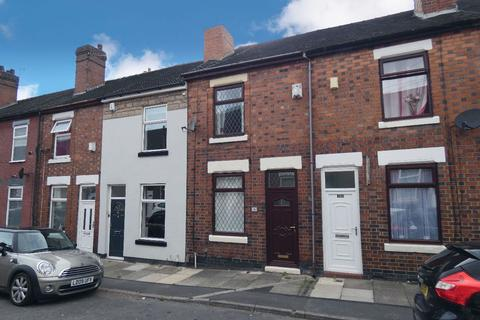 2 bedroom terraced house to rent - May Place, Stoke-on-Trent, Staffordshire, ST4 3EA