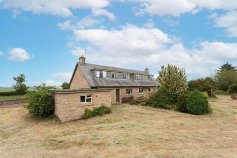 3 bedroom detached house for sale - 3 & 4 Sunwick Farm Cottages, Paxton, Berwickshire
