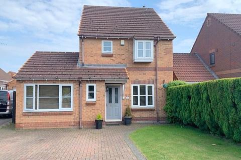 3 bedroom detached house for sale - Hamsterley Road, Newton Aycliffe, DL5