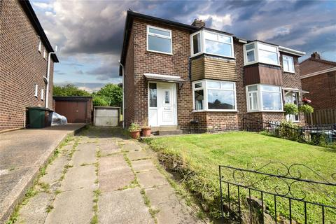 3 bedroom semi-detached house for sale - West View Road, Kimberworth, Rotherham, S61