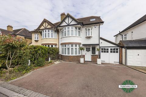 4 bedroom semi-detached house for sale - Sandy Way, CROYDON, CR0 8QT