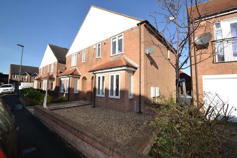 3 bedroom semi-detached house to rent - Cardoon Road, Consett