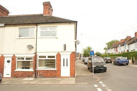 2 bedroom terraced house to rent - Elphinstone Road, Stoke-on-Trent, ST4