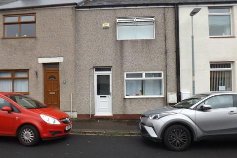 3 bedroom terraced house to rent - 8 Potterhouse Terrace, Pity Me
