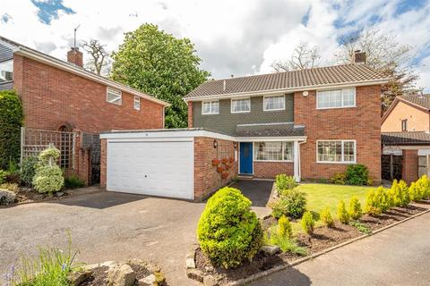 4 bedroom detached house for sale - High Wood Close, Kingswinford, DY6 9XB