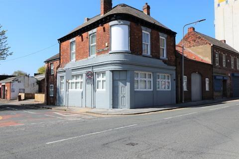 2 bedroom flat to rent - The Bayhorse, Wincolmlee, Hull, HU2