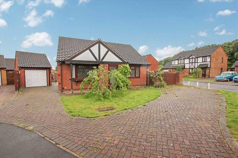 2 bedroom bungalow for sale - Burneside Close, Lincoln, Lincoln