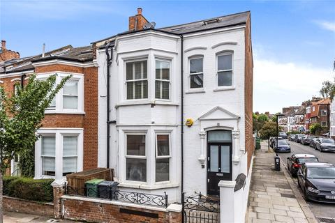 4 bedroom end of terrace house for sale - Pandora Road, West Hampstead, London, NW6