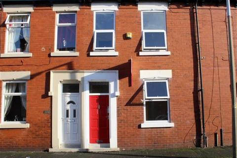 3 bedroom terraced house for sale - Shelley Road Preston PR2 2BX