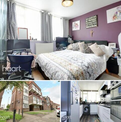 2 bedroom apartment for sale - Pitfield Way, London