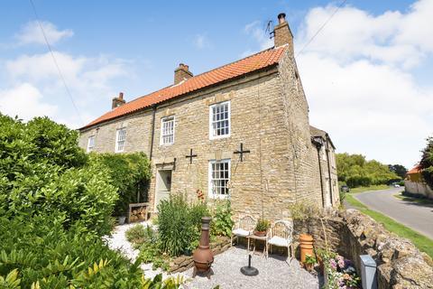 2 bedroom cottage for sale - Primrose Cottage, Railway Street, Slingsby, York, North Yorkshire