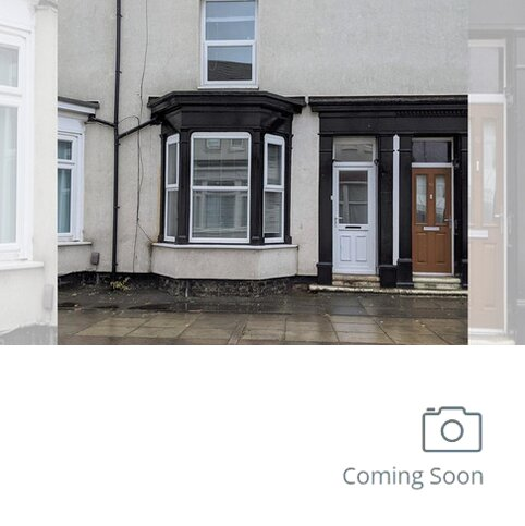 2 bedroom terraced house to rent - Eggleston Terrace, Stockton TS18