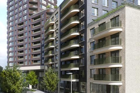 Notting Hill Genesis - Oaklands Rise