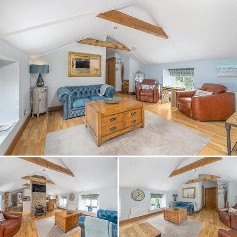2 bedroom apartment for sale - Roxburgh Place, Alnwick, Northumberland, NE66