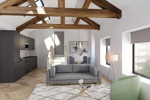 3 bedroom apartment to rent - Lamberts House Briggate Leeds LS1