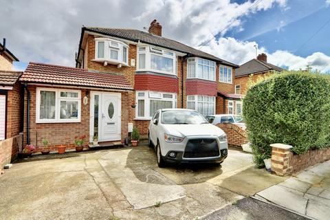 3 bedroom semi-detached house to rent - Ryefield Avenue, Hillingdon, UB10