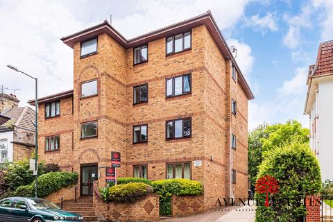 2 bedroom apartment for sale - 25a Suffolk Road, Bournemouth BH2