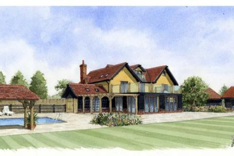 7 bedroom farm house for sale - Bush Farm, Hall Road, Great Bromley, Colchester, Essex