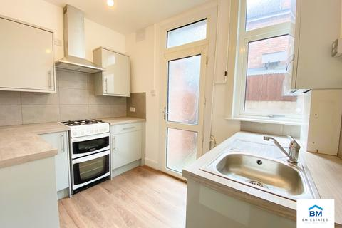 Studio to rent - Uppingham Road, Leicester, LE5
