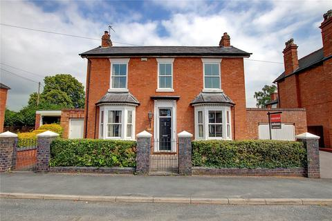 4 bedroom detached house for sale - Corbett Street, Droitwich, WR9
