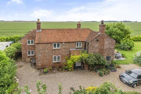 5 bedroom detached house for sale - Croft Bank, Croft, Skegness, PE24 4RL