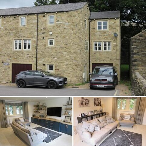 4 bedroom semi-detached house to rent - Church View, Skipton BD23