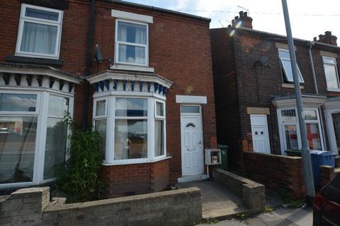 2 bedroom semi-detached house to rent - Gateford Road, Worksop