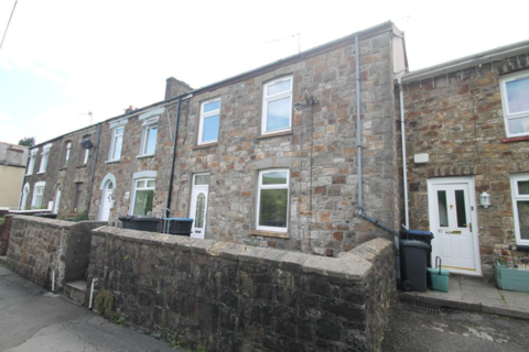 3 bedroom cottage for sale - Railway Terrace, Blaina, Abertillery, Blaenau Gwent, NP13 3BU
