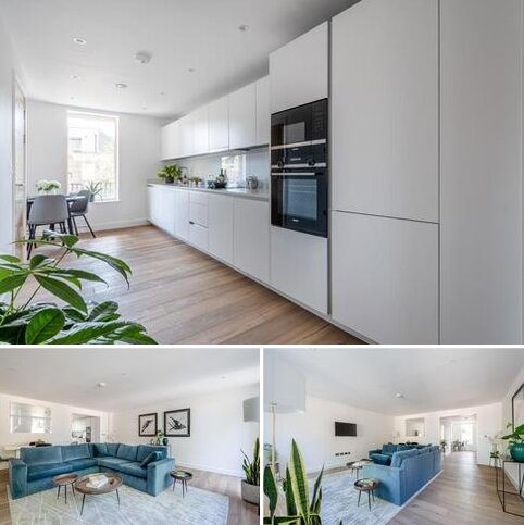 3 bedroom apartment for sale - at Hackney Gardens, Prodigal Square, London E8