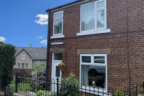 3 bedroom end of terrace house for sale - Beaumont Terrace, Prudhoe, NE42