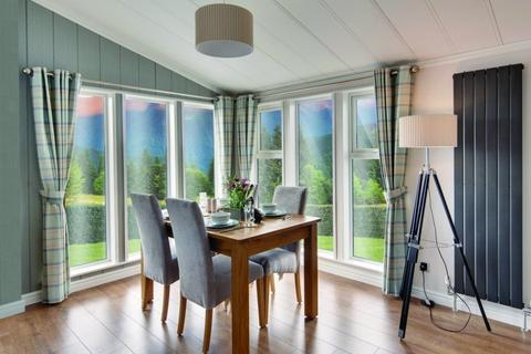 3 bedroom holiday lodge for sale - Valley Truckle, Cornwall PL32